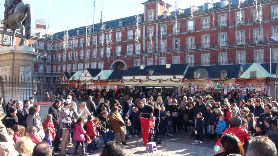 Aprovecha esta oportunidad!: la Casa de Granada en Madrid ofrece ...