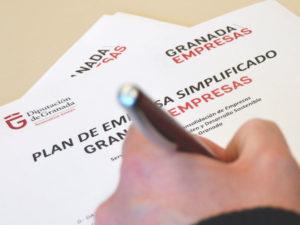 Granada Empresas, portal de referencia de los emprendedores Granadinos