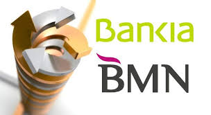 Fusion Bankia BNM