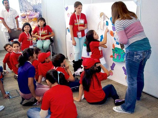 actividades de verano para sus hijos