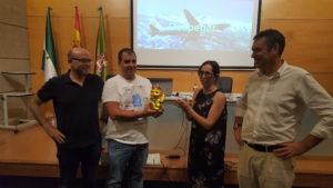 Premio a la mejor presentación de proyecto de idea