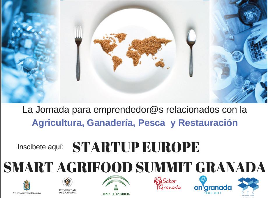 Smart Agrifood Granada
