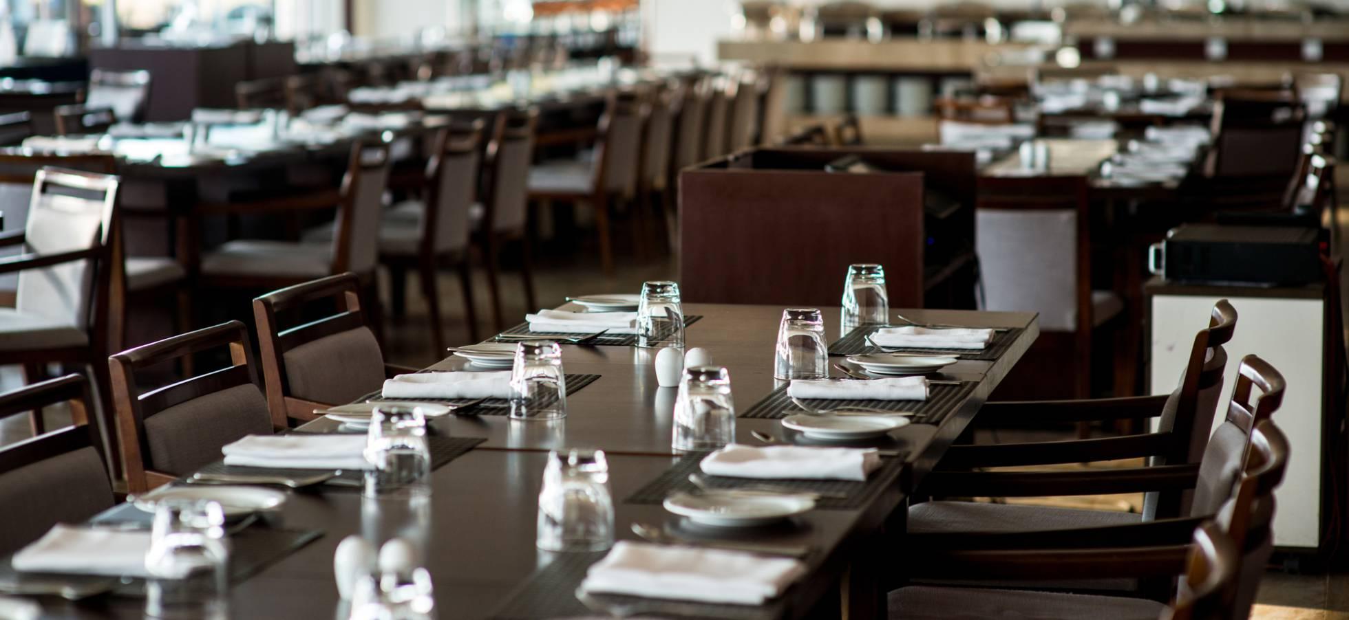 Pensando en abrir un restaurante en franquicia aqu van for Crear restaurante