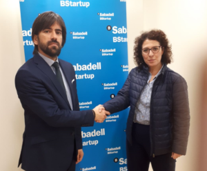 Acuerdo Omologic y Banco Sabadell